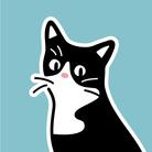 ハチワレ猫 ハチのお店 ( Haaachi )