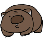 mel-wombat