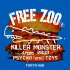 FREE ZOO TOKYO HUB ( SYNC_FREEZOO )