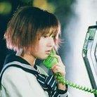 真面目に生きる ( noroi_pink )