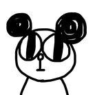 パン粉 ( baby_panda )