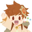 航海の星 ( bouyaAL )