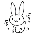 うさんこちゃん ( usankochan )