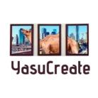 YasuCreate Shop ( YasuCreate )