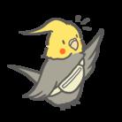 鳥とか猫とか小動物 ( takekono )