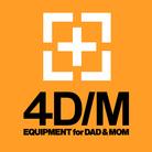 4D/M ( 4DM )