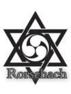 Rorschach shop ( Rorschach311 )