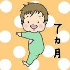 おじろとこじろ ( Ojiro_Kojiro )