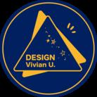 DESIGN Vivian U. ( vivian_U )