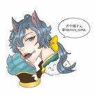 ポチ猫さん ( identity_toma )