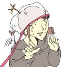 流れ解散 ( nagare_goods )