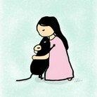 イーブイ@動物と人、人と人。 ( ibuKing_cb )