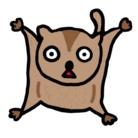 フクモモのMONO ( FUKUMOMO_MONO )