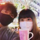 ヤシの木むら夫婦 ( yasinoki-fufu )