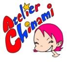アトリエChinamiグッツショップ ( AtelierChinami )