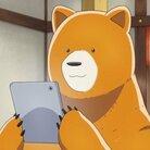 ( ˙꒳˙ )>霜降りマイタケ? ( maitake_loli )