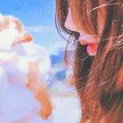 よだれちゃん。 ( milkaice_ )