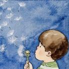かわいい童画の世界 ( uchan_cno )