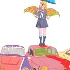 仁三郎アート ( nisaburo-pop-1999 )