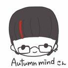 MMC所属 Autumn = Mind ☀️🌙.トキ病 ( autumn_mind01 )