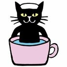 奈良のすごいタオル屋さん ときどき猫 ( sugoitowel )