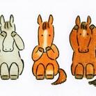 馬とペットの粘土工房Toshi ( toshiseki )