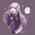 冥合 紫苑👻☯️ ( Myogo_Shion_VT )
