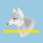 SAMURAI NATURAL ( SAMURAINATURAL )