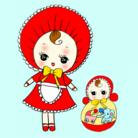 麻琴 (Makoto) ( makoto-doll )