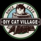 DIY Cat Village ( DIYCatVillage )