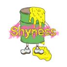 shyness  ( shyness )