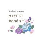 MIYUKI Beads* ( MIYUKI_Beads )