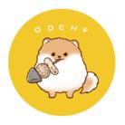 ポメラニアンのおでんくん ( odenkun )