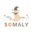 SOMALY【SUZURI店】 ( SOMALY )