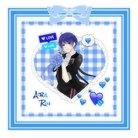 藍羽るん ( ruirun45663 )