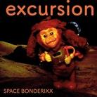 SPACE BONDERIXX
