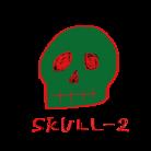 SKULL-2 ( k_hossy_2 )
