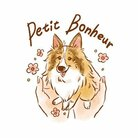 わんこのリードと首輪屋さん「Petit Bonheur」 ( na_2808 )