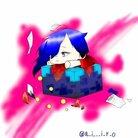 藍ナ ( a_i___i_r_o )