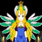 大魔聖神ギガントロボアークエンペラー∞ ( giga_peror_8 )