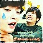 ふく🍀Ich liebe yoonhaje(*'ー'*)ノ🍀@喪中なのだ ( originalsmile6 )