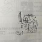 いわしぐもLABO ( iwashigumo-LABO )