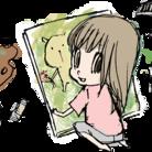 ひとみん(アーティスト/イラストレーター) ( Hitomin_plus )