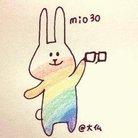 mio30 ( 2416usagi )