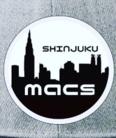 新宿十二社マックス ( macs_baseball )