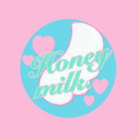 Honey  milk. ( Honey_milk )