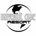 ユニバーサル・キューブ・リゾート【公式】 ( UCResort )
