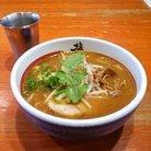 味噌ラーメン ( bai_baikyu )