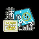 蒲田MAP埋めさんぽSHOP ( ricechannel )