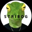 STRIBOG ステッカー販売 ( STRIBOG_OFFICIAL )
